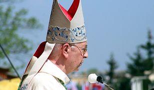 Abp Stanisław Gądecki na Jasnej Górze wygłosił kazanie w rocznicę uchwalenia Konstytucji 3 maja.