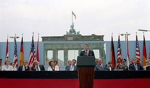 Amerykańscy prezydenci o podziale Niemiec