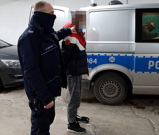 Warszawa. Dokonali kilkunastu włamań na konta bankowe. Jest decyzja sądu