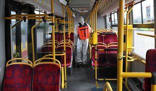 Warszawa. Przestają kursować autobusy linii szkolnych