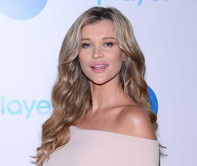 """""""Top Model"""". Joanna Krupa zabierze noworodka na plan ostatniego odcinka programu."""