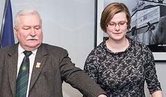 Dzieci Lecha Wałęsy. Życie z polityką w tle