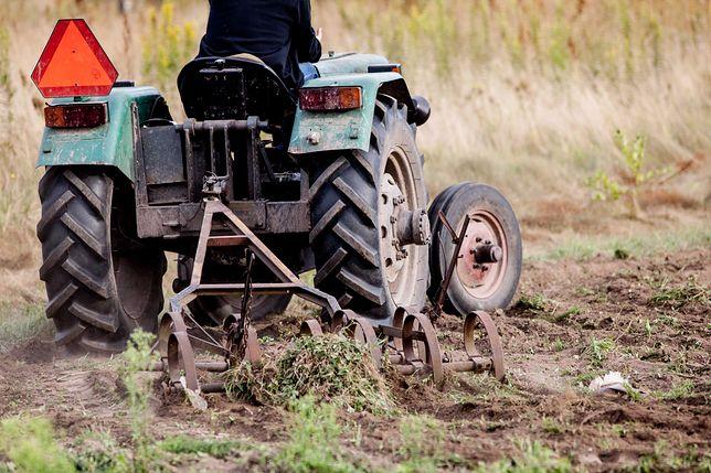 Rolnicy użyją syren oraz armatek hukowych