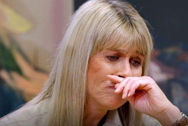 Terri Irwin po latach nie pogodziła się ze stratą męża. Przed kamerami nie kryła łez