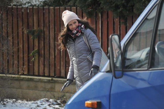 Na Wspólnej odcinek 2715. Natalia wpadnie pod rozpędzony samochód