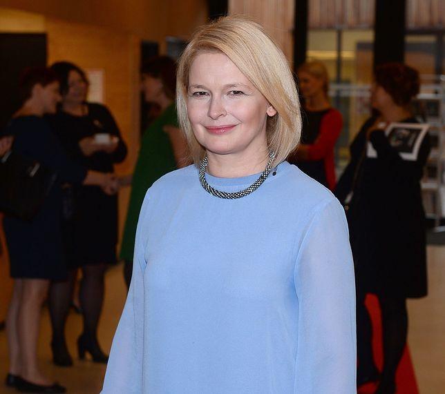 """M jak miłość - Dominika Ostałowska wróciła do serialu. """"Chciałabym być na ekranie częściej"""""""