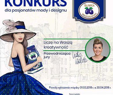 Design by Śliwka Nałęczowska - startuje konkurs dla pasjonatów mody i designu