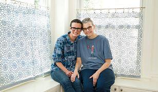 Kathy Brandt pracowała w hospicjum. Gdy sama zachorowała, prosiła, by nagrywać jej walkę do samego końca