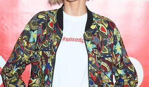 Anja Rubik poszła do Anny Zalewskiej