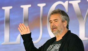 """Luc Besson planuje kontynuację """"Lucy"""""""