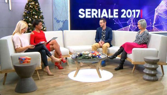 #dzieńdobryPolsko: Na co warto czekać? Gorące serialowe premiery 2017