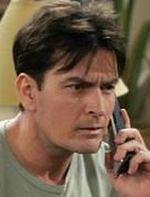 Aresztowanie Charliego Sheena pomogło serialowi