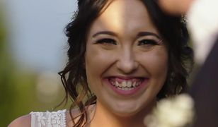 """Laura ze """"Ślubu od pierwszego wejrzenia"""" już tak nie wygląda. Zmienia wizerunek"""