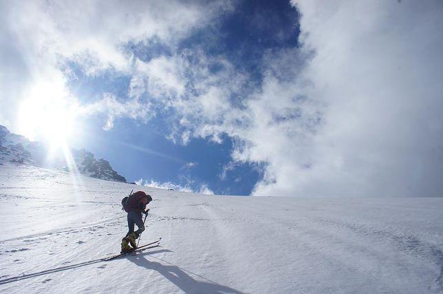 Kurs, który ratuje życie. Dla wszystkich, którzy chodzą w górach po śniegu
