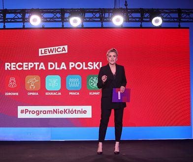 """Konwencja programowa Lewicy. """"Zrobimy to lepiej"""", czyli """"Recepta dla Polski"""""""