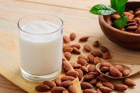 Mleko migdałowe - charakterystyka, przygotowanie