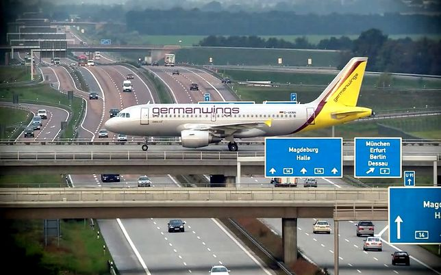 Autostrada A14, Niemcy