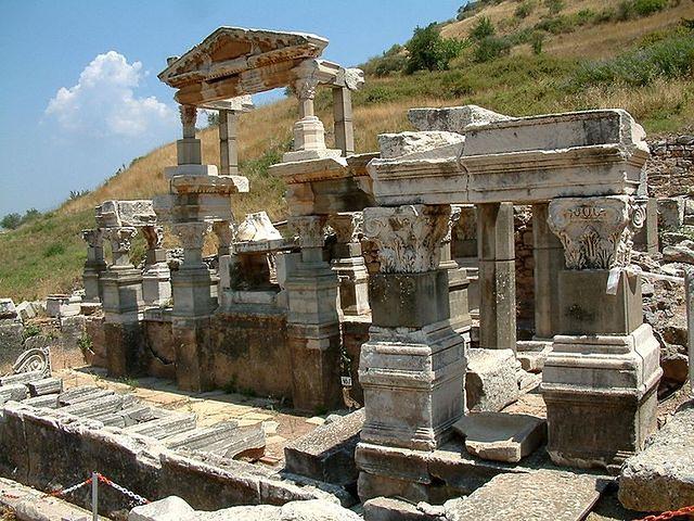 Efez, Turcja