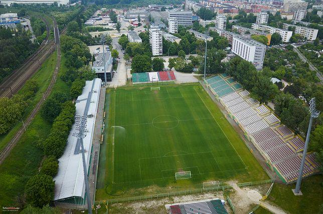 Miasto poważnie rozważa sprzedaż stadionu Śląska Wrocław przy Oporowskiej.
