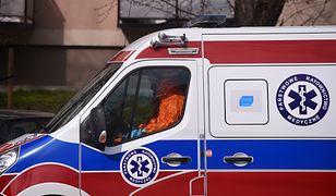 Koronawirus we Wrocławiu. Chorobę potwierdzono u trzech lekarzy