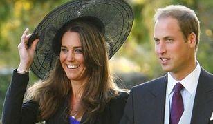 Szlak miłości Williama i Kate