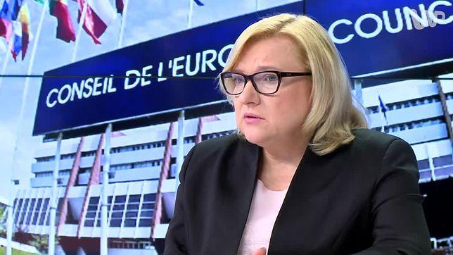 Beata Kempa o prezesie NIK: powinien posłuchać Polaków