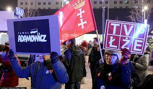 Sąd obejrzy i oceni materiały TVP o Pawle Adamowiczu