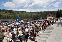 Oblężenie Zakopanego. Rekordowe lato pod Tatrami