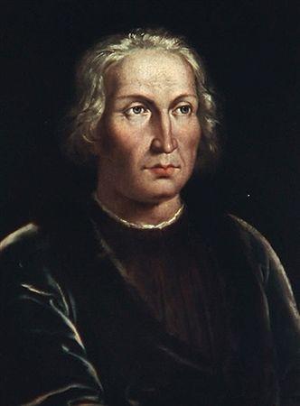 Kolumb był okrutnym i chciwym tyranem