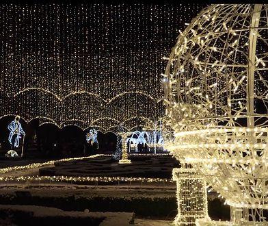 Na świąteczne iluminacje Słupsk wyłożył 225 tys. zł