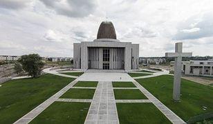 Przy Świątyni Opatrzności Bożej odbędzie się Święto Ubogich