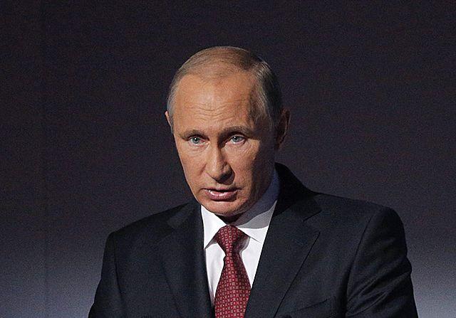 Rak trzustki, alzheimer. Putin nie był pierwszy