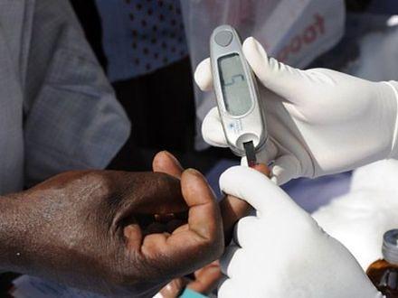 Epidemia cukrzycy przybiera zawrotne tempo!