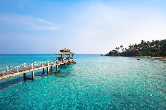 Turyści będą mieli powód, by częściej odwiedzać Malediwy
