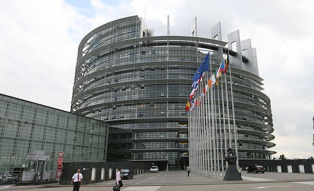 Europoseł miał szpiegować instytucje Parlamentu Europejskiego