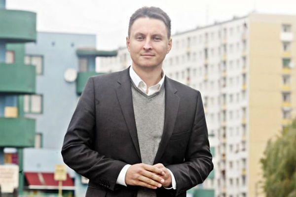 Wrocławski radny rezygnuje z członkostwa w Platformie Obywatelskiej