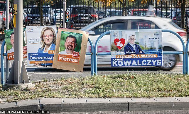 Wybory samorządowe. Relacjonujemy ostatni dzień kampanii