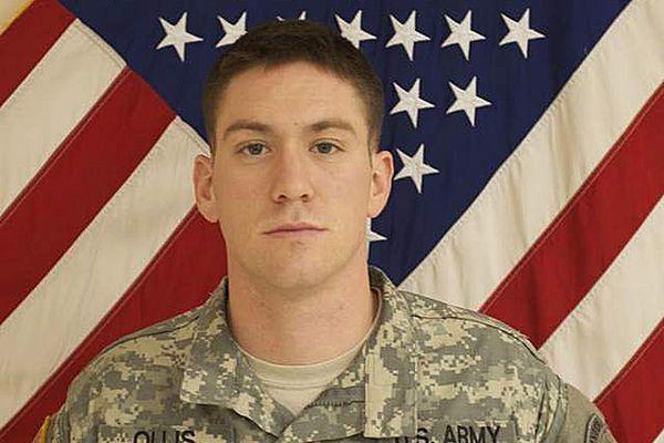 Odznaczenie dla poległego żołnierza USA, który uratował Polaka