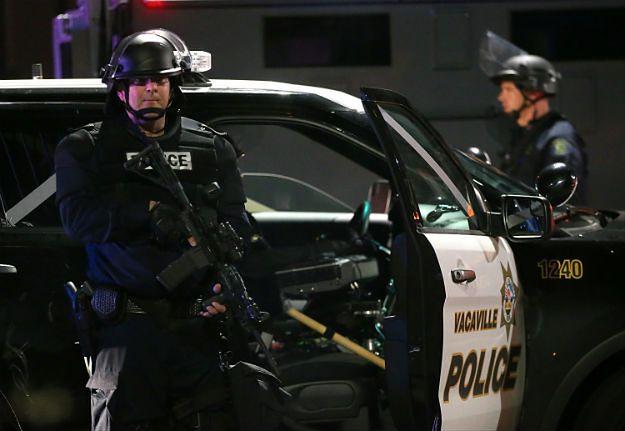 Zabójstwa policjantów w USA. Prof. Bohdan Szklarski: mamy do czynienia z bardzo niepokojącym zjawiskiem