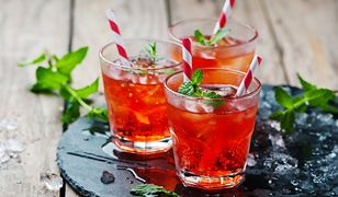 Zioła i przyprawy do drinków