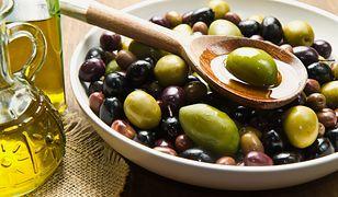 Śródziemnomorska bomba witaminowa. 5 powodów, dla których warto jeść oliwki