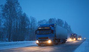Będzie spotkanie ws. niemieckiej płacy minimalnej dla polskich kierowców