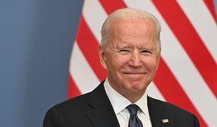 Joe Biden spotka się z Władimirem Putinem
