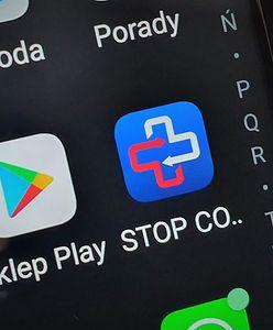Polacy nie zaufali rządowej aplikacji STOP COVID. Kosztowała ponad 6 mln