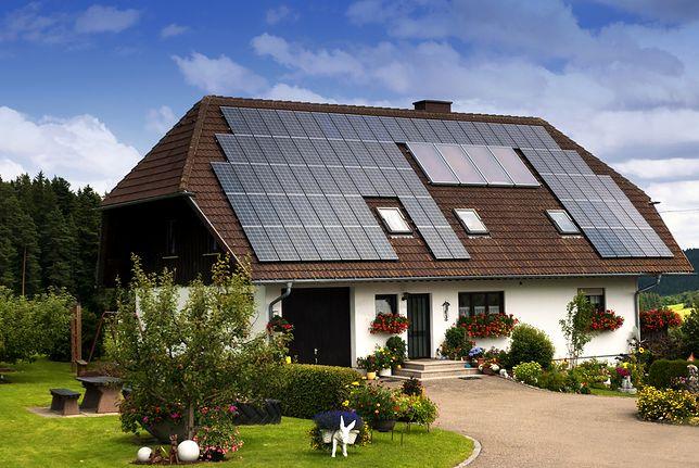 Ekologiczny dom: skąd czerpać energię?
