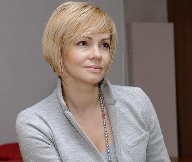 """Weronika Marczuk opowiedziała historię swojej matki. """"Była ostatnim dzieckiem, cudem przetrwała"""""""