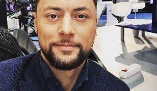 TVP Info ma nową gwiazdę. Widzowie doskonale go znają z TVN