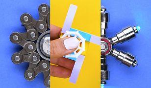 Jak zrobić własnego Fidget Spinnera? To prostsze, niż myślisz