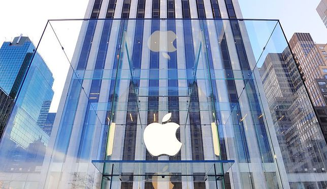 Po nowego iPhone'a lepiej wybrać się do Nowego Jorku - i tak będzie taniej niż w Europie