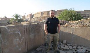 Witold Repetowicz odzyskał wolność po 6 tygodniach w syryjskich więzieniach